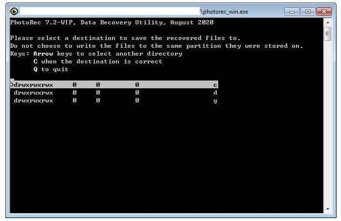 5-select-recover-disk